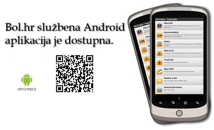 Prijava gostiju putem Android app-a