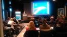 Sa prezentacije u Oslu
